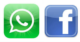 WhatsApp - Facebook